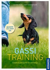 Gassitraining - Dr. Sandra Bruns Anett Seidensticker
