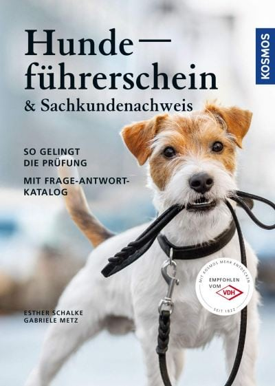 Dr. Sandra Bruns - Hundeführerschein und Sachkundeprüfung